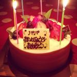 【大切な記念を彩る♪】京都駅周辺で買える誕生日ケーキまとめ