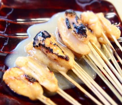 【完全保存版】一生に一度は食べたい京都の人気和菓子ベスト5