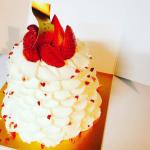 【マニアが選んだ】生クリームファンのための梅田のケーキ5選