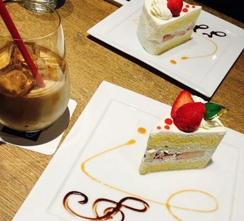 【美味しいショートケーキを今すぐ食べれる!】梅田カフェ5選