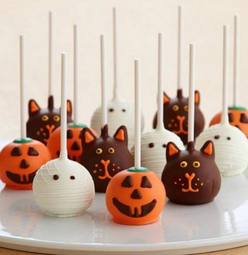 【レベル別で紹介♪】ハロウィンに配る可愛い手作りお菓子6選