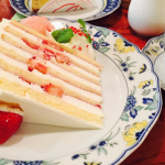 【スイーツマニアが教える】神戸でケーキが美味しい有名店まとめ