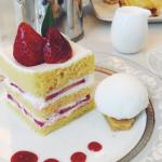 【マニアが教える♪】大阪で人気のショートケーキのお店5選
