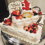 【評判も良し♪】オーダーメイドOKな梅田のケーキ屋さん5選