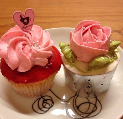 【九州・沖縄エリア】カップケーキのお店を探してみた結果