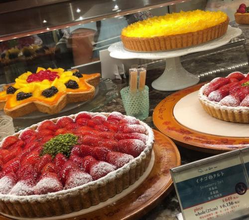 【梅田でマニアがおすすめする!】タルトが美味しい6つのお店