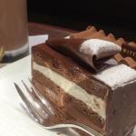 【梅田の新ショコラオアシス♥】ヴィタメールカフェに行ってみた