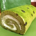 【デパ地下オタクが教える】京都で有名な抹茶ロールケーキ3選