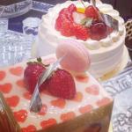 お祝いの定番!梅田で買えるホールショートケーキまとめてみた