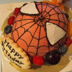 アレルギー対応でも美味しい!通販で買える誕生日ケーキまとめ