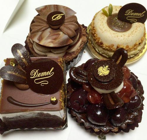 【マニアが選ぶ!】難波高島屋の絶品チョコレートケーキまとめ