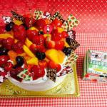 【大阪】一歳児用の誕生日ケーキをオーダーできるお店まとめ