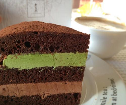 【マニアが教える!】京都の絶品チョコレートケーキおすすめ5