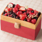 絶対ゲットしたい!大丸梅田のおすすめクリスマスケーキ2016