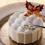 おしゃれさで厳選!今年予約すべき絶品クリスマスケーキ5選