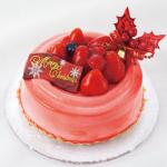 【大阪の人気店で選ぶ!】クリスマスケーキランキング
