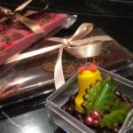 リッツカールトン大阪のチョコレートブティックに潜入してみた