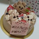 【当日でもOK!】シャノワールで誕生日ケーキをオーダーしよう