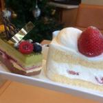 【カフェ利用も◎!】鶴見緑地周辺でおすすめのケーキ屋さん4選