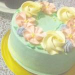 【自慢したくなる♡】通販で買えるかわいい誕生日ケーキ7選