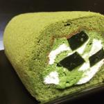 【本当に美味しいと思う】京都で有名な抹茶ロールケーキ3選