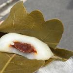 【マニアが本気でおすすめする】京都の美味しい柏餅3選
