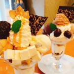 【グルメさんも絶賛する】神戸周辺のおいしいパフェまとめ