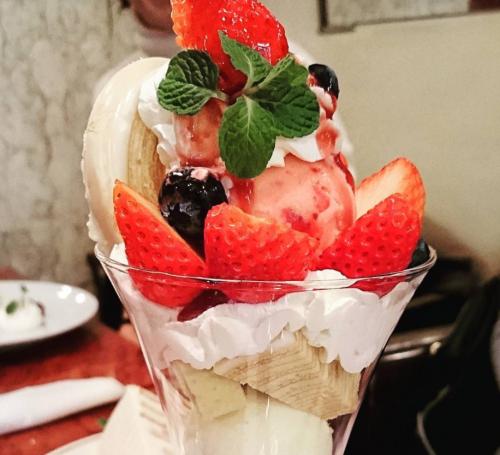 【プロも絶賛】神戸のケーキ屋さんで食べれる絶品パフェまとめ
