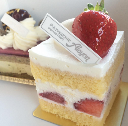 【全制覇すべし!】生駒市の美味しいケーキ屋さんまとめ
