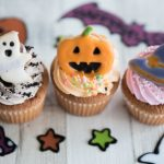 【通販OK】パーティーにぴったり!ハロウィンカップケーキ特集