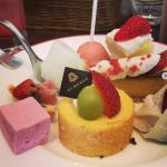 マニアが教える!安いのに美味しいケーキバイキング情報@大阪