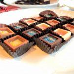 毎年恒例!京都高島屋のバレンタインチョコレートフェア2018
