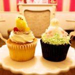 現地人オーナーが手がける!名古屋のロンドンカップケーキ