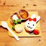 【神戸】フルーツサンドが可愛いスローフードカフェ「ふわり。」さんに行ってみた