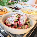 ハイアットリージェンシー大阪のバリ料理ビュッフェ2018が開催!