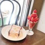 阪急梅田駅の老舗喫茶店ピエロドピエロ(クレープドココリコ)さんに行ってみた