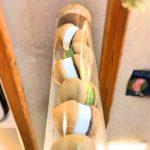 【奈良カフェ】美味しさふわり。空気ケーキさんに行ってみた
