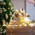 帝国ホテル大阪のクリスマスケーキが今年も登場!IMPERIAL CHRISTMAS 2019〜